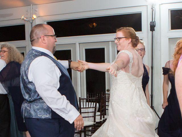 Adam and Elise's Wedding in Mechanicsburg, Pennsylvania 44