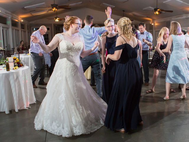 Adam and Elise's Wedding in Mechanicsburg, Pennsylvania 45