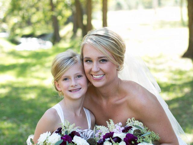 Ally and Nick's Wedding in Custer, South Dakota 10