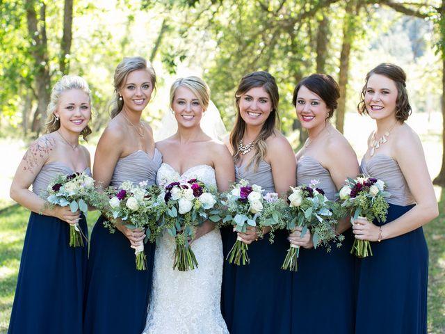Ally and Nick's Wedding in Custer, South Dakota 11