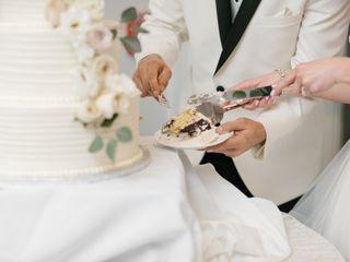 The wedding of Kellie and Karl 2