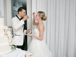 The wedding of Kellie and Karl 3