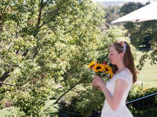 The wedding of Jack and Emily 3