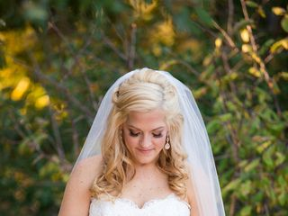 Jennifer and Sam's Wedding in Dripping Springs, Texas 5