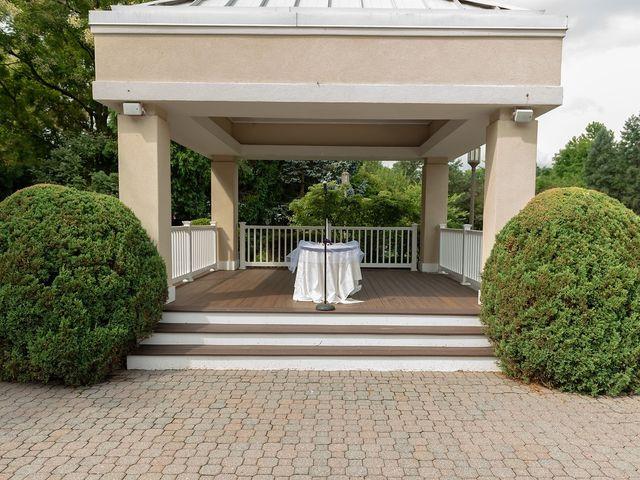 Pharaoh and Kandyce's Wedding in Bridgewater, New Jersey 12