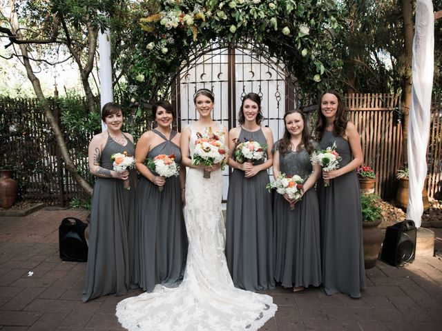 James and Jill's Wedding in Houston, Texas 3