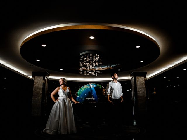 Chris and Katie's Wedding in Buffalo, New York 1
