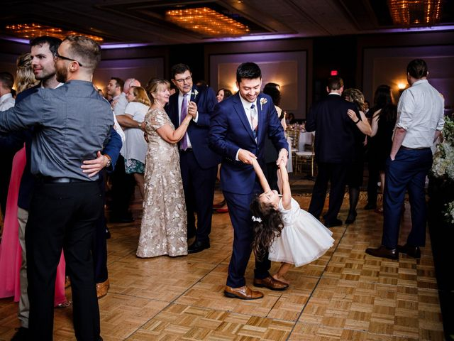 Chris and Katie's Wedding in Buffalo, New York 10