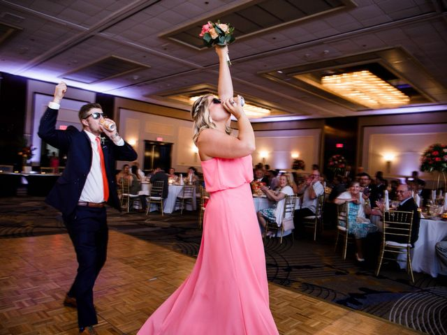 Chris and Katie's Wedding in Buffalo, New York 26