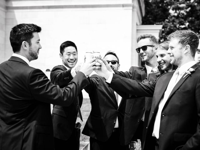 Chris and Katie's Wedding in Buffalo, New York 46