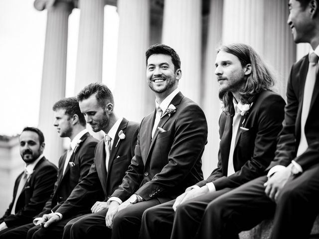 Chris and Katie's Wedding in Buffalo, New York 54