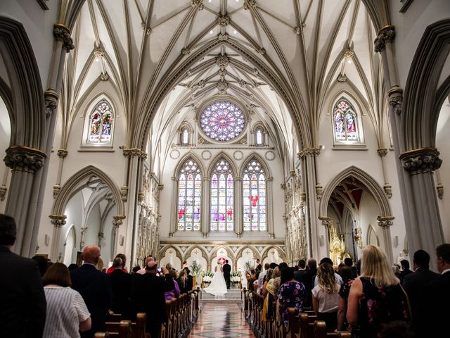 Chris and Katie's Wedding in Buffalo, New York 85