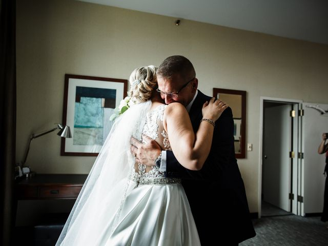 Chris and Katie's Wedding in Buffalo, New York 101