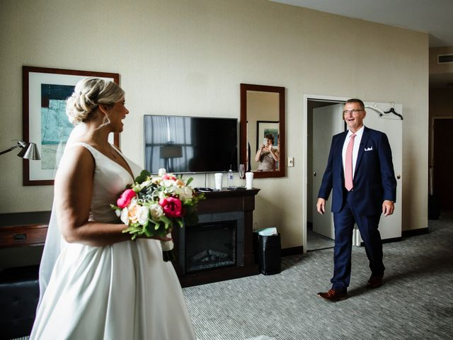 Chris and Katie's Wedding in Buffalo, New York 102