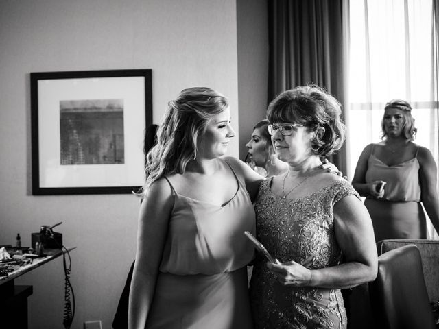 Chris and Katie's Wedding in Buffalo, New York 103