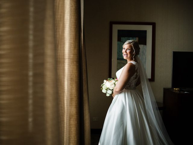 Chris and Katie's Wedding in Buffalo, New York 110