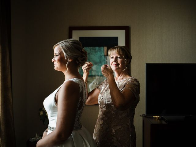 Chris and Katie's Wedding in Buffalo, New York 116