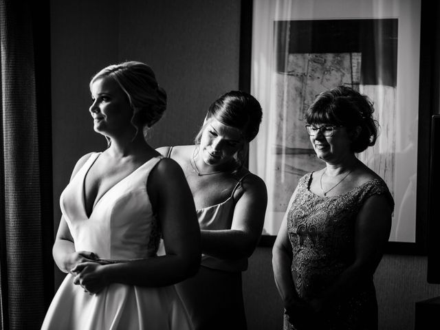 Chris and Katie's Wedding in Buffalo, New York 119
