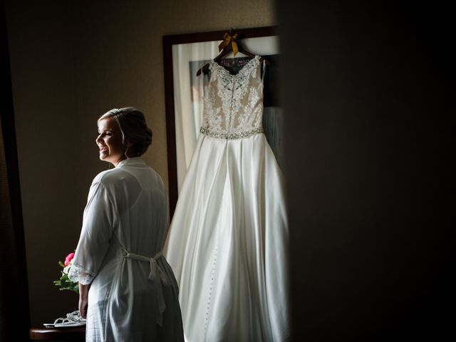 Chris and Katie's Wedding in Buffalo, New York 123