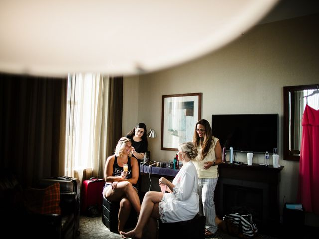 Chris and Katie's Wedding in Buffalo, New York 126
