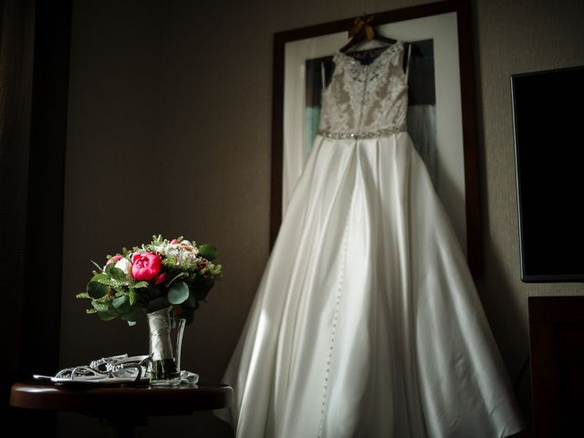 Chris and Katie's Wedding in Buffalo, New York 128
