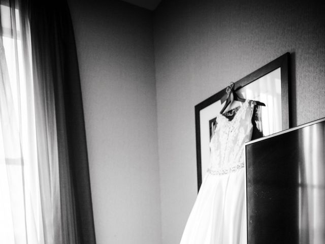 Chris and Katie's Wedding in Buffalo, New York 130