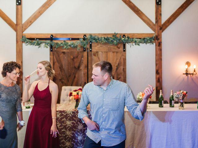 Rachel and Lucas's Wedding in Bondurant, Iowa 4