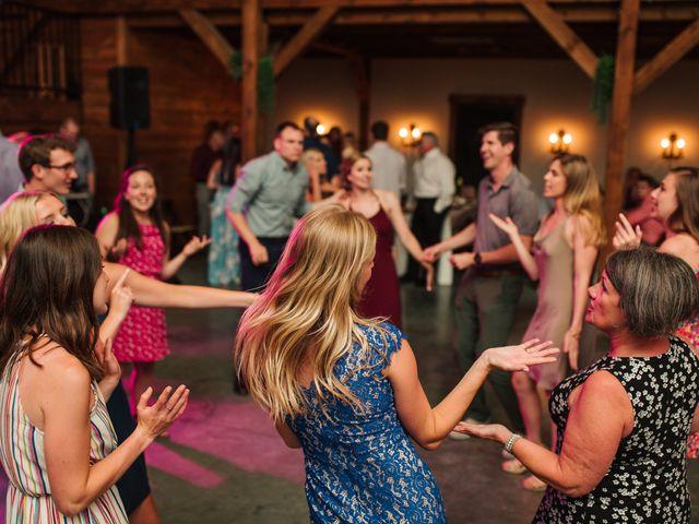 Rachel and Lucas's Wedding in Bondurant, Iowa 6