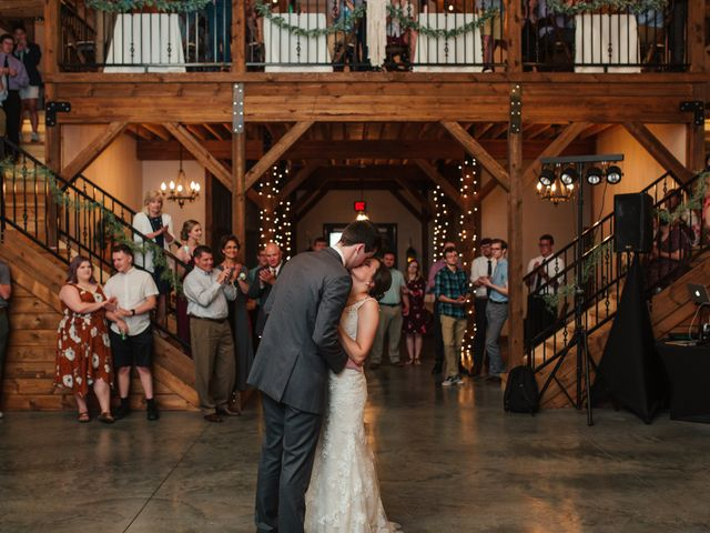 Rachel and Lucas's Wedding in Bondurant, Iowa 8