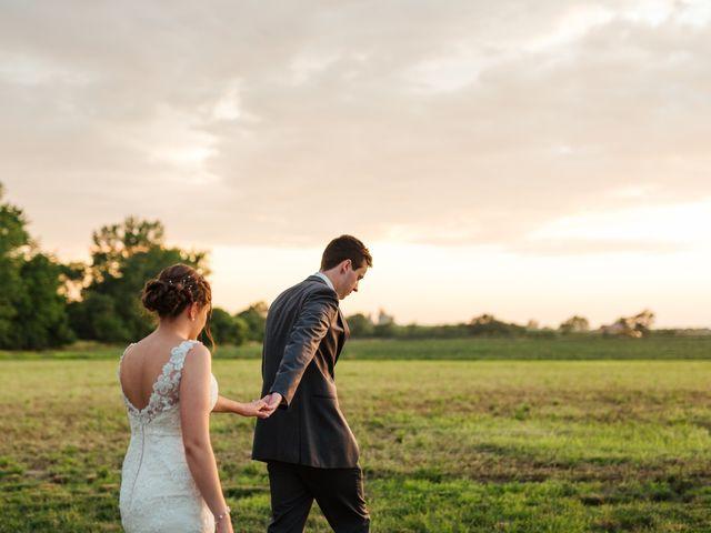 Rachel and Lucas's Wedding in Bondurant, Iowa 1