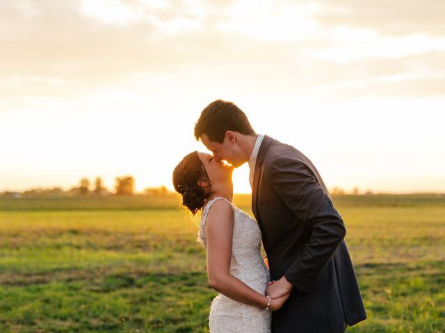Rachel and Lucas's Wedding in Bondurant, Iowa 11