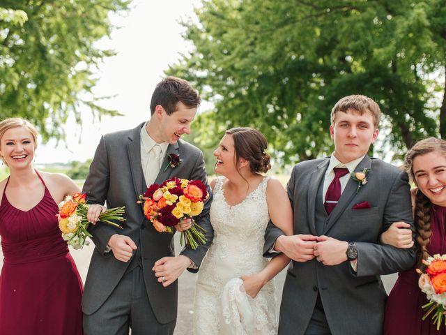 Rachel and Lucas's Wedding in Bondurant, Iowa 25