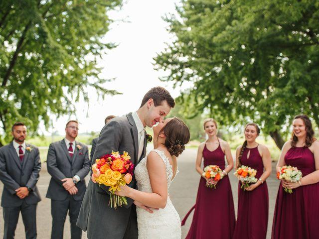 Rachel and Lucas's Wedding in Bondurant, Iowa 27