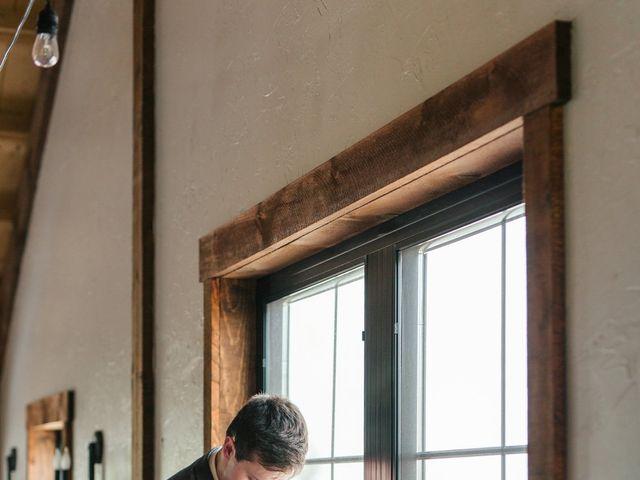 Rachel and Lucas's Wedding in Bondurant, Iowa 31
