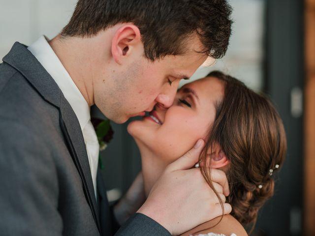 Rachel and Lucas's Wedding in Bondurant, Iowa 32