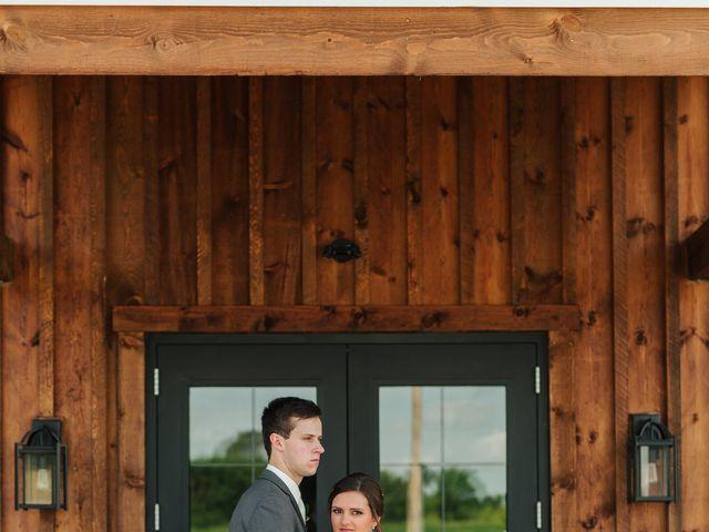 Rachel and Lucas's Wedding in Bondurant, Iowa 33
