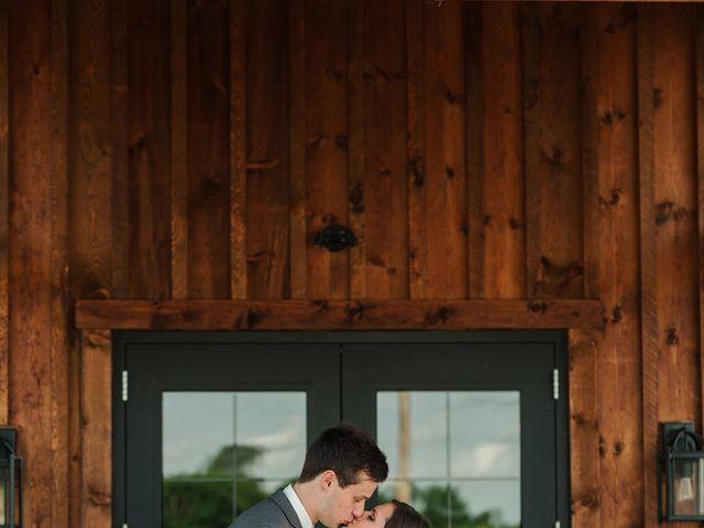 Rachel and Lucas's Wedding in Bondurant, Iowa 34