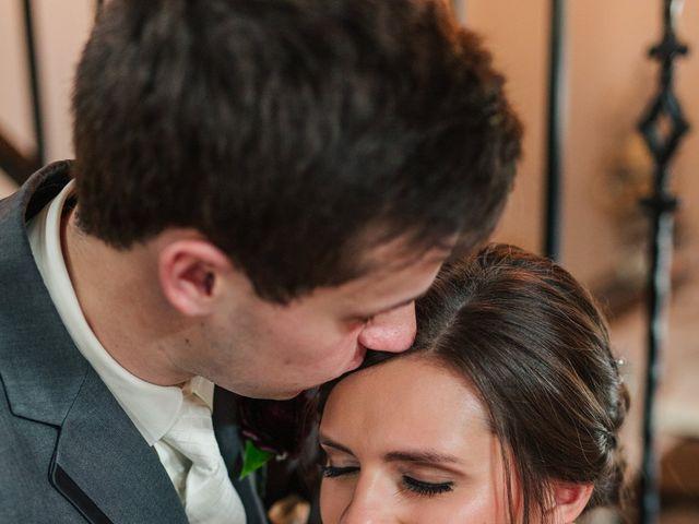 Rachel and Lucas's Wedding in Bondurant, Iowa 35