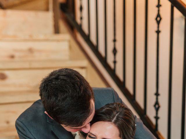 Rachel and Lucas's Wedding in Bondurant, Iowa 36