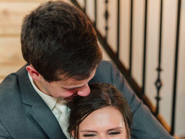 Rachel and Lucas's Wedding in Bondurant, Iowa 37