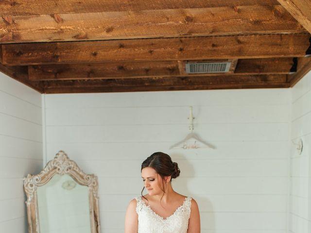 Rachel and Lucas's Wedding in Bondurant, Iowa 43