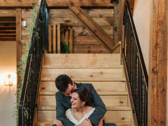 Rachel and Lucas's Wedding in Bondurant, Iowa 56
