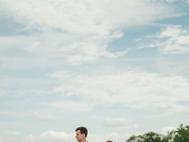 Rachel and Lucas's Wedding in Bondurant, Iowa 57