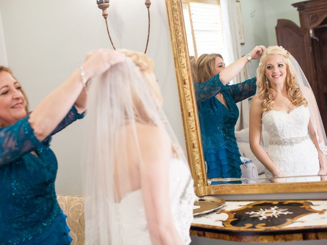 Jennifer and Sam's Wedding in Dripping Springs, Texas 4