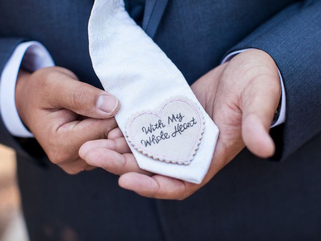 Jennifer and Sam's Wedding in Dripping Springs, Texas 7