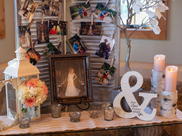 Jennifer and Sam's Wedding in Dripping Springs, Texas 22
