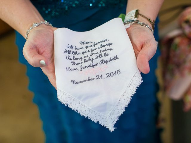 Jennifer and Sam's Wedding in Dripping Springs, Texas 3
