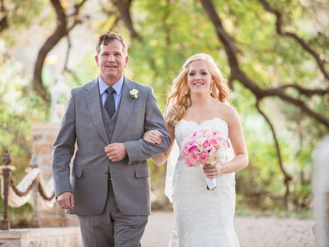 Jennifer and Sam's Wedding in Dripping Springs, Texas 14
