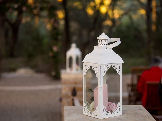 Jennifer and Sam's Wedding in Dripping Springs, Texas 13