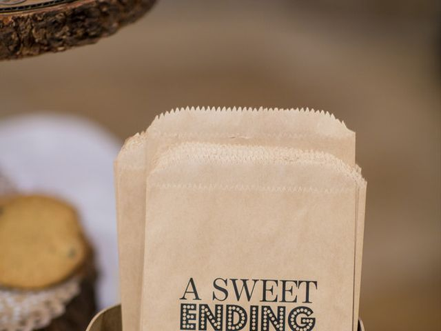 Jennifer and Sam's Wedding in Dripping Springs, Texas 29